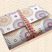 Handmade Paper Folders