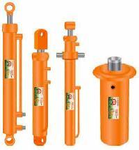 Hydraulic Cylinder Jack
