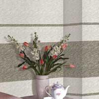Ceramic Matt 3d Wall Tiles