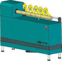 Paper Core Cutting Machine - Trim Winder Machine