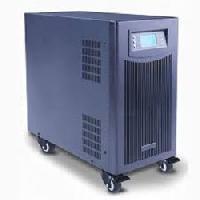 solar electric inverters