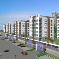 Township In Indore