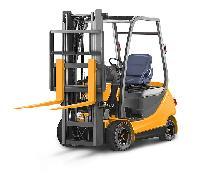 Forklifts, Spares