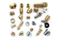 Aerospace Precision Component