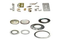 Sheet Metal Press Components