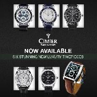 Cimier Swiss Watches