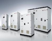 Power Plant Solar Inverters