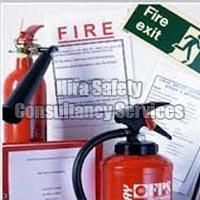 Fire Safety Inspection Services