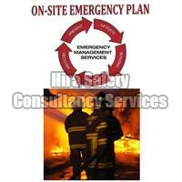 On Site Emergency Plan Preparation Services
