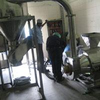 Sugar Grinding Plant