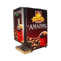 Amazon Tea & Coffee Vending Machine