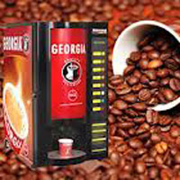 Georgia Coffee Beans