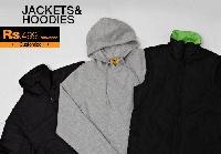 Hoodies, Jackets