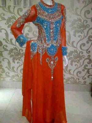 One Piece Long Dresses
