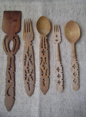 Wooden Kitchen Tools Manufacturers Suppliers Exporters In India