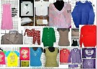 Surplus Garments