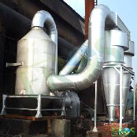 Steel Re Rolling Mills Air Pollution Control Equipment