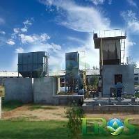 Food Processing Units Effluent Treatment Plant