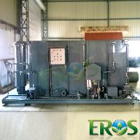 Institutional Buildings Sewage Treatment Plant