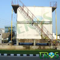 Rice Mills Effluent Treatment Plant
