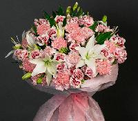 My Lady - Flower Basket