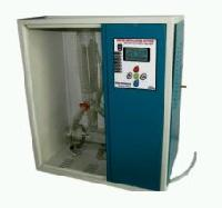 Single Water Distillation Unit