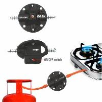Cooking Gas Saver Kit (egsk)