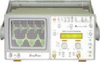 Digital Readout Oscilloscope