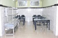 Girls PG hostel in hope college