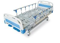 Three Function Mechanical Icu Bed