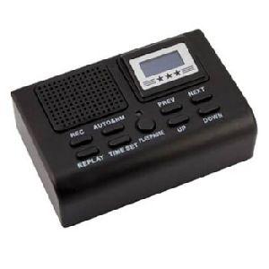 Spy Landline Telephone Recorder