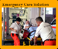 Emergency Care Solution Products