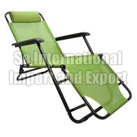 Portable Reclining Chair