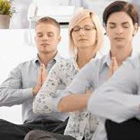 Stress Management Training Classes Organizer