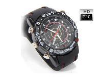 Spy Hd Sport Wrist Watch Camera
