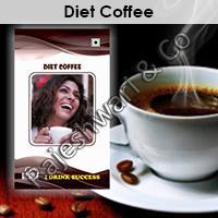 Diet Coffee Premix