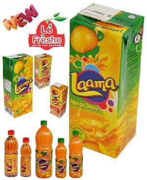 Mango Fruit Drink