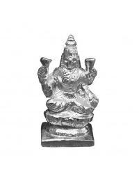 Parad Lakshmi Statue