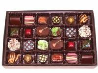 Handcrafted Designer Chocolates