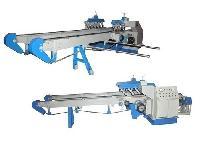 Automatic DD Saw Machine