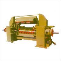 Rotary Veneer Peeling Lathe Machine