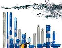 Commercial Submersible Pumps