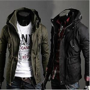 Mens Jackets