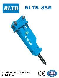 Hydraulic Air Breaker Hammer For7-14ton Hyundal Exavator