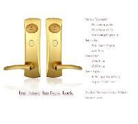 Rfid Hotel Lock System