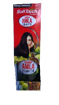 Soft Touch Amla Thanda Hair Oil