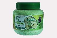 Soft Touch Cucumber Facial Scrub