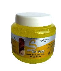 Soft Touch Normal Look Hair Styling Gel