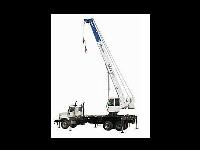 2014 Manitex 38124s Hl Truck Cranes