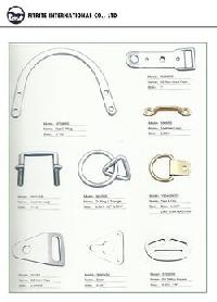 Pet Accessories & Saddlery Hardware - Saddlery Hardware